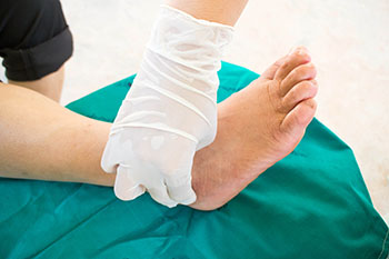 Wound Care Treatment | Foot Doctor Calgary, Alberta